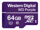 VS01831 64GB WD Purple micro SD  64GB WD Purple micro SD