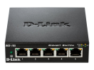 VS02523 5-ports Gigabite Switch.  VS02523